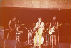 Playthings at DB Gladstone 1980