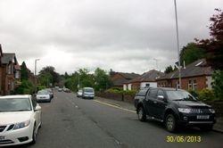 Castle Douglas Road