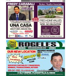 FREDY CARABALI / ROGELES FINANCIAL SERVICES