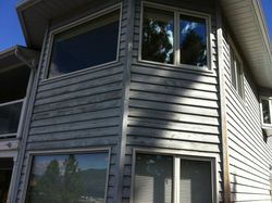 Exterior  Residential House Painting (Penticton)