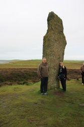 Ring of Brodnar, Orkney Islands