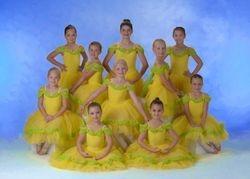 Ballet 1 2010