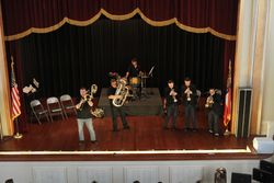 Concert Tme