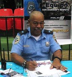 Sgto. Aux. Joseph A. Sterling Lebron, 8-50097