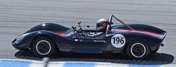 1960-1968 Sports Racing USRRC cars
