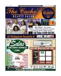 The Society Page en Espanol
