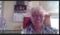 Di Mackrell