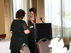 Anne Ihde (Greater Milwaukee) - Membership Director