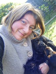 Kath & fur babies