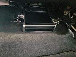 2015 Sonata Kicker dual Comp 12 w/Amp