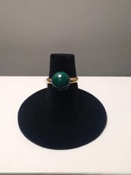 Malachite (Gold) (Item #5061) $5.00