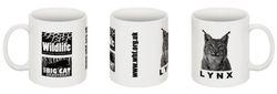 Lynx WHF mug