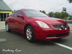 Carrera Insurance---------Nissan Altima
