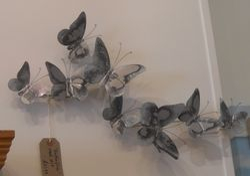 Butterflies Line