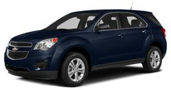 Chevy Equinox AWD