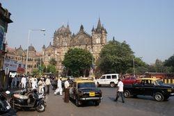 Mumbai, India 10
