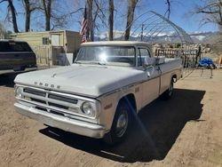 32.71 Dodge camper