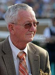 Owner Willis Horton