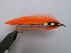 Orange Wasp RF