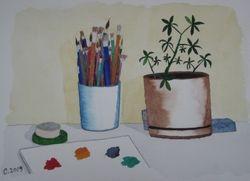 The Art Room