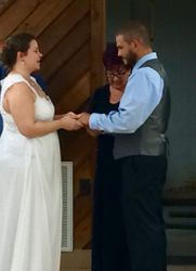Mr. and Mrs. Brumbach