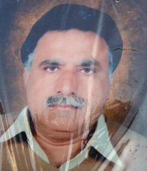 Shaheed Syed Sajjad Hussain Jaffari
