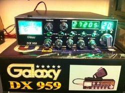GALAXY 959 IN PURE GREEN