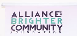 Alliance For A Brighter Community Foundation Logo