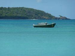 Segeltörns und Kojencharter in der Karibik und den Grenadinen. Mitsegeln in der Karibik und Karibik Reisen