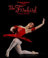 2010 The Firebird