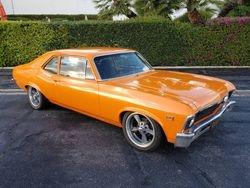 6.69 Chevrolet Nova
