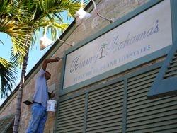 Tommy Bahama's