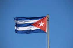 Resort Bravo Club Arenal - Cuban Flag