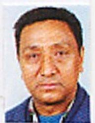 Krishna Kumar Prajapati