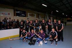 NZ Team