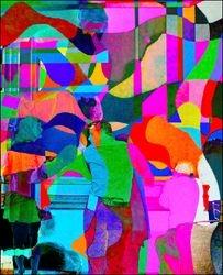 Art Space Renewal Two