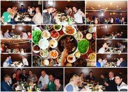 Saturday Korean BBQ