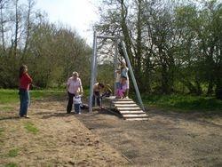 The playground 2