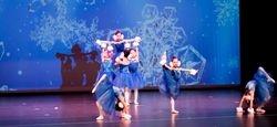 Skater's Waltz  - The Nutcracker, Ballet
