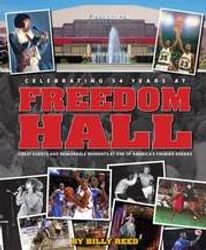 54 years at Freedom Hall
