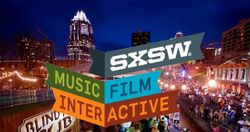 SXSW Music Fest 2017, 2018, Austin, TX