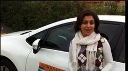 Driving School Caulfield - Testimonial - Atena Khodadadi