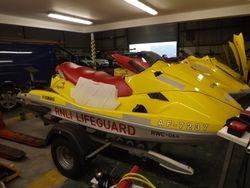 Rescue Water Craft