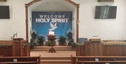 Inside Church View 2