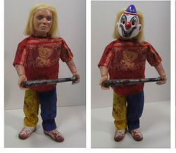 Custom Young Michael Myers II