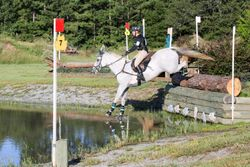 Pepperjack XC at Poplar Place HT 2015