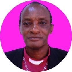 Bishop Ole Mwangi