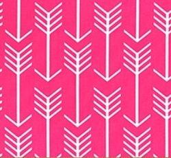 Arrow Pink