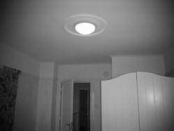 einde restauratie plafond en wanden