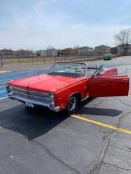 3.67 Plymouth Sport Fury
